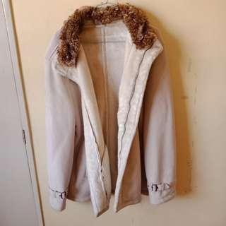 Winter Coat Unisex