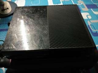 Xbox one 250gb