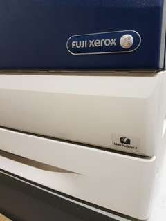 Fujixerox DocuPrint C5005 d