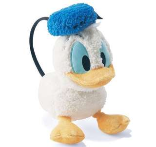 Donald Duck Ear Muffs