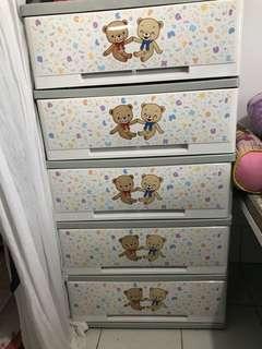 Baby's Dura Box