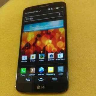 LG D802 ORIGINAL 16GB 13MP camera