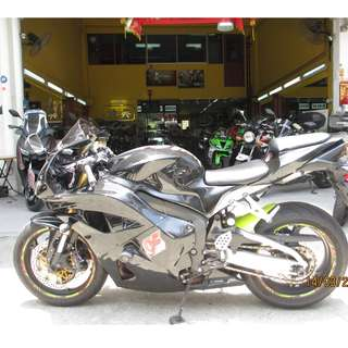 Honda CBR600RR 2012 D/P $500 or $0 With out insurance (Terms and conditions apply. Pls call 67468582 De Xing Motor Pte Ltd Blk 3006 Ubi Road 1 #01-356 S 408700.