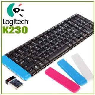 Logitech Wireless K230 Keyboard (PO)