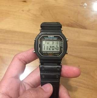 Casio 經典錶款