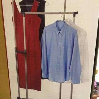 dobble clothesrack