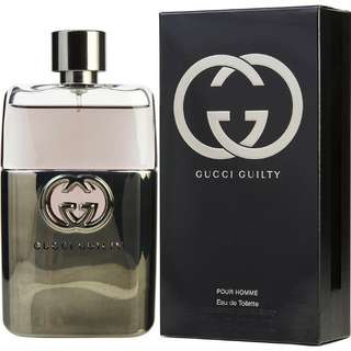 Gucci Guilty Perfume 100ml