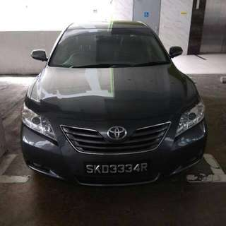 Toyota CAMRY FIRST MONTH PROMOTION!!!!!!!