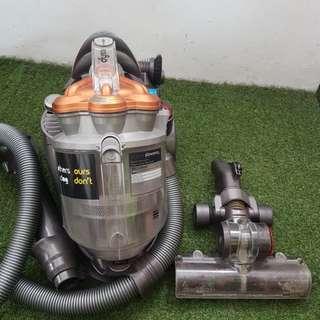 Dyson vacuum  (DC20)