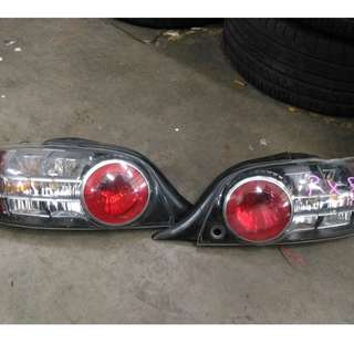 2007 Mazda RX8 Tail lamp $120/pc