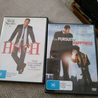 Will Smith 2in1, only for $3!