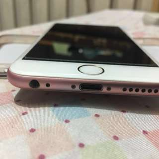 Iphone 6s Smart locked 16gb