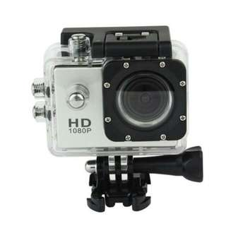 Full HD 1080p sports Cam 運動攝影機 相機 #free shopping