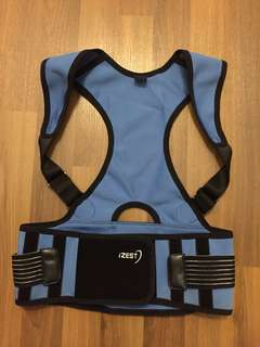iZest Posture Vest - Size S