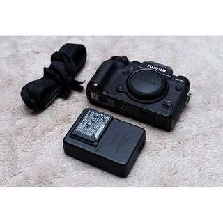Fujifilm X-T1 (Body) Black