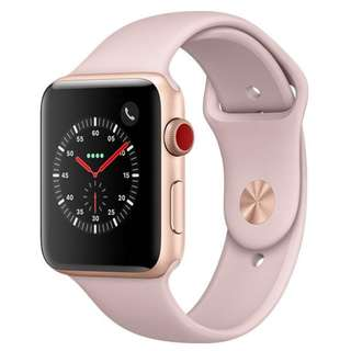 #Brand New #Applewatch #Series3 #42mm #GPS&cellular SGD550