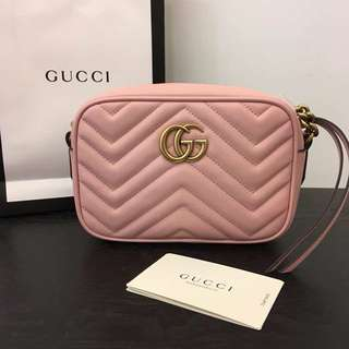 Gucci ready stock
