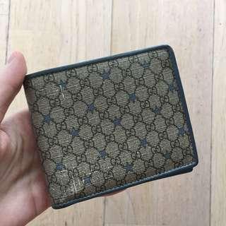 Gucci銀包 Wallet