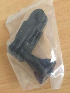Action camera GoPro switch support adaptor 3