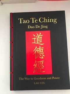 Book-Tao Te Ching