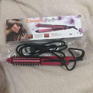 Catokan 2in1 Hair Beauty Set
