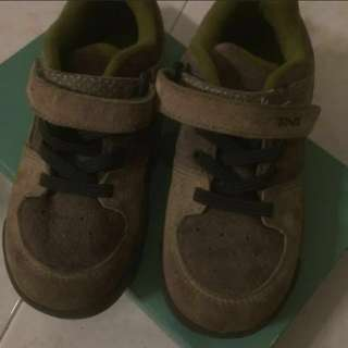 Teva Shoes 1-2years
