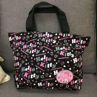 #Bajet20 Original Hello Kitty Sanrio Tote Bag