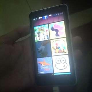 Nokia lumia 625h