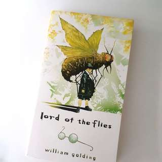 [INSTOCK] Lord Of The Flies - William Golding