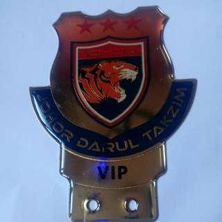 Johor JDT emblem