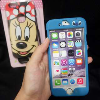 DISNEY STITCH IPHONE HARDCASE