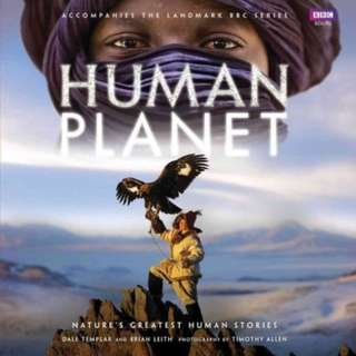 BBC Human Planet: Nature's Greatest Human Stories