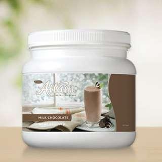Melaleuca Attain Chocolate Nutrition Shake