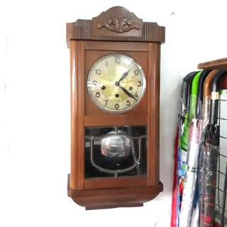 JANCH Pendulum Clock