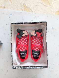 Original authentic Minimel Minnie