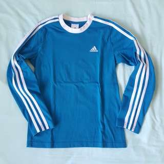 Adidas Long Sleeved Tshirt