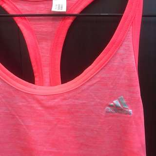 Adidas Climalite Size S