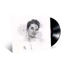 Vinyl John Mayer - The search for everything BRAND NEW