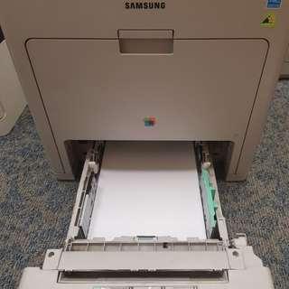 Samsung Printer CLP-775ND