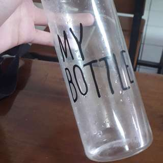 Tumbler my bottle