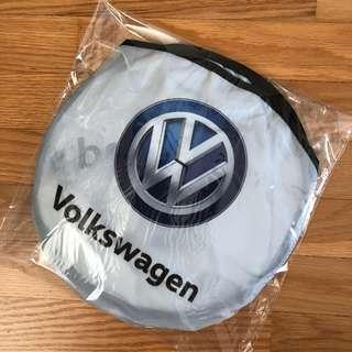 Volkswagen- sunshade