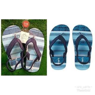 Carters Flip Flops