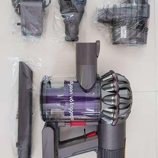 Brand New Dyson V6 TriggerPro