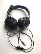 Turtlebeach Headphones
