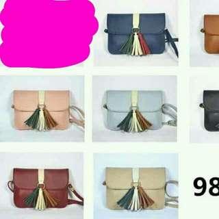 Kate Spade Sling Bag [Korean Made]