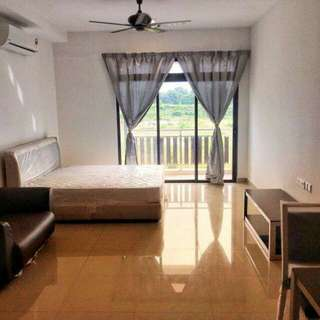 D'Secret Residence (ryn) for RENT @ Setia Tropika