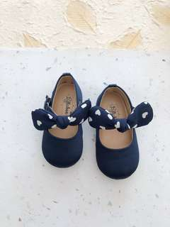 Lullabee Shoes sz 22