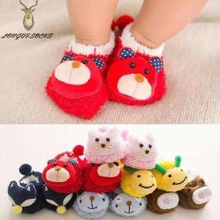 Baby Socks (Pair)