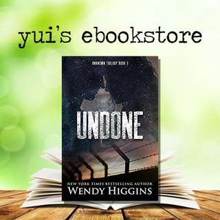 YUI'S EBOOKSTORE - UNDONE - UNKNOWN #3
