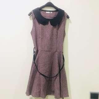 Dress import korea